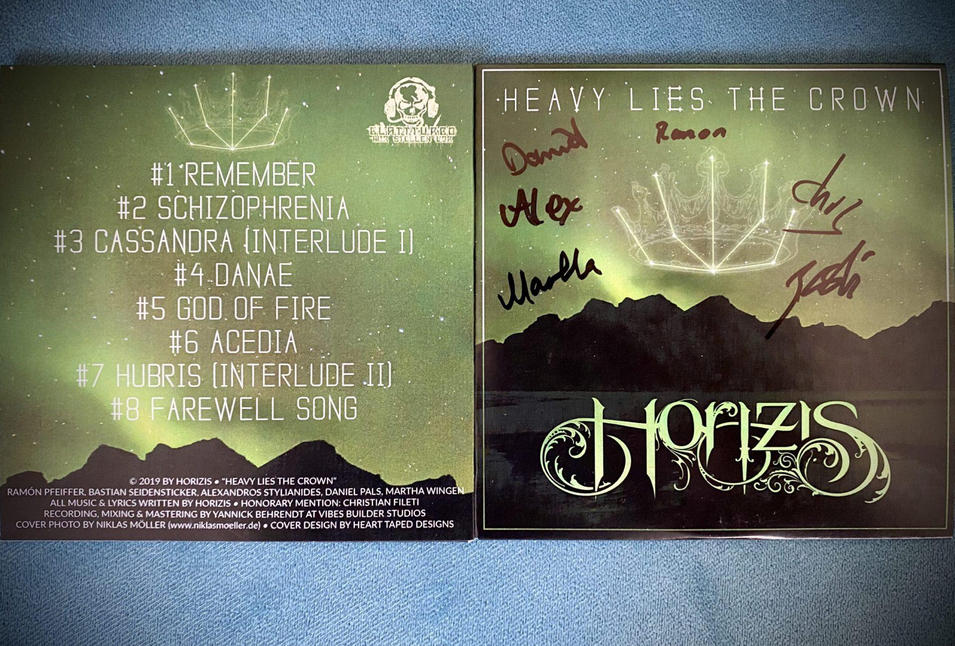 HLTC CD