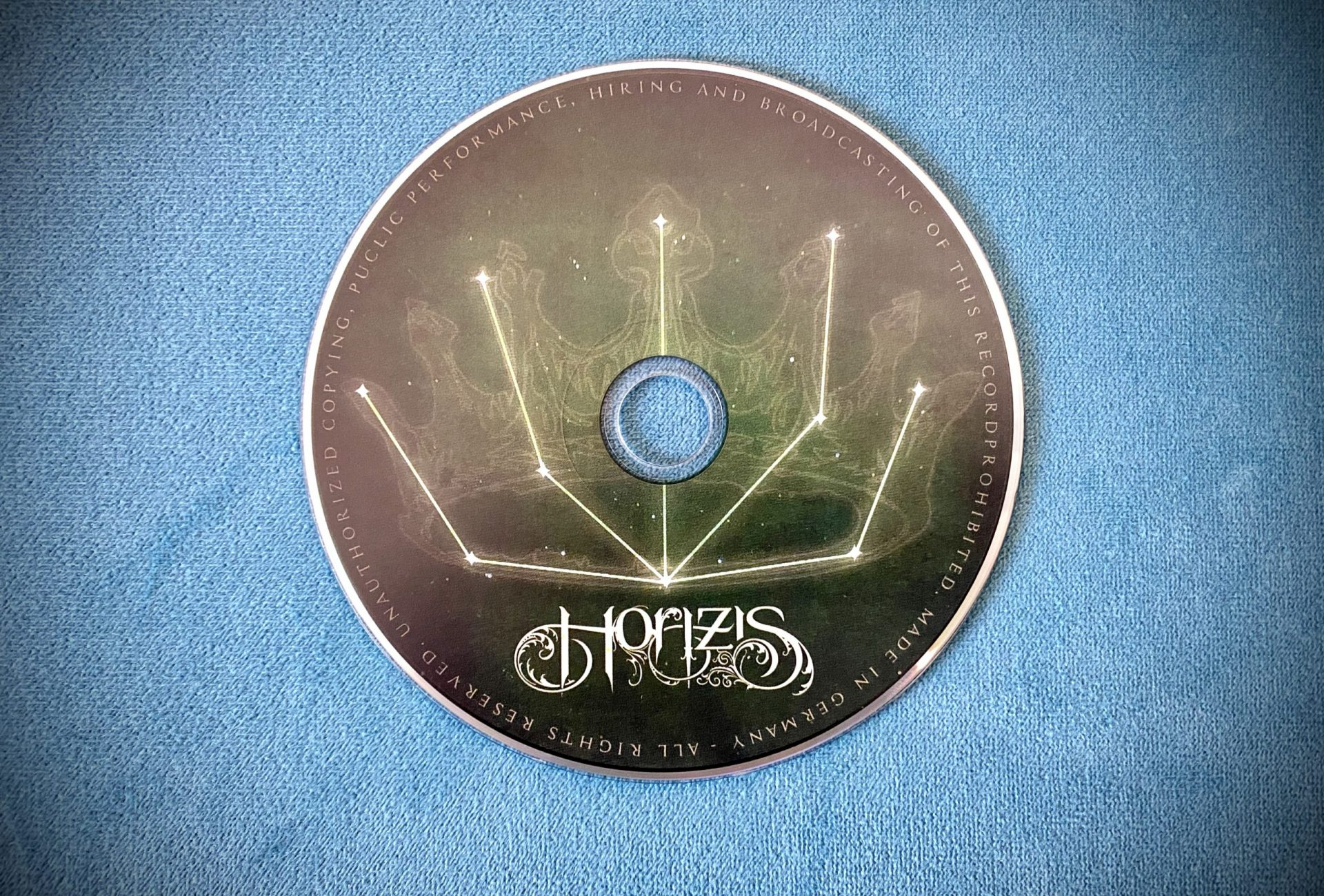 HLTC CD only