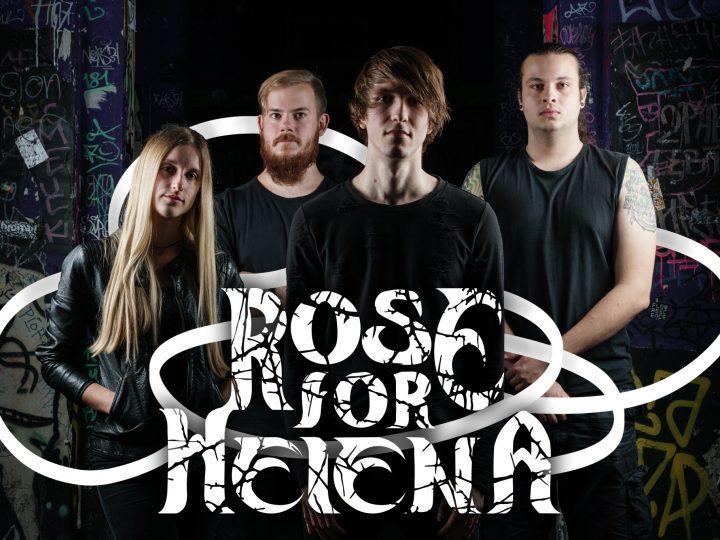 Rose for Helena