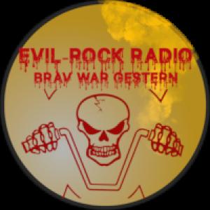 Logo Evil-Rock